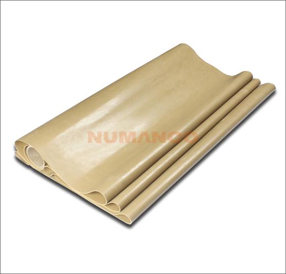 天然橡胶板