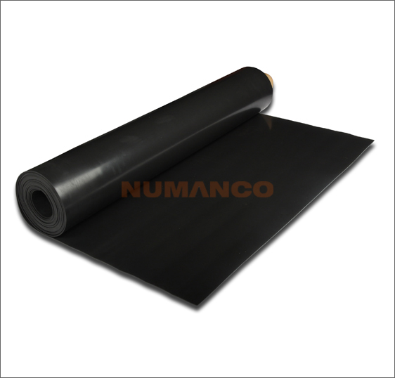 Waterproof Rubber Roll