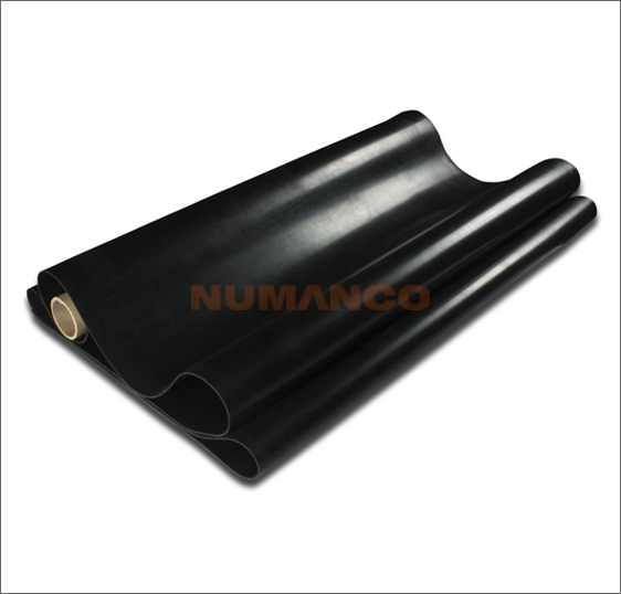 Neoprene (CR) Rubber Sheet